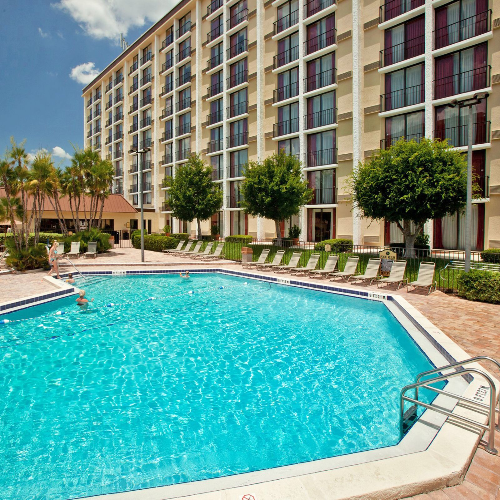 Rosen Hotel Orlando Jobs