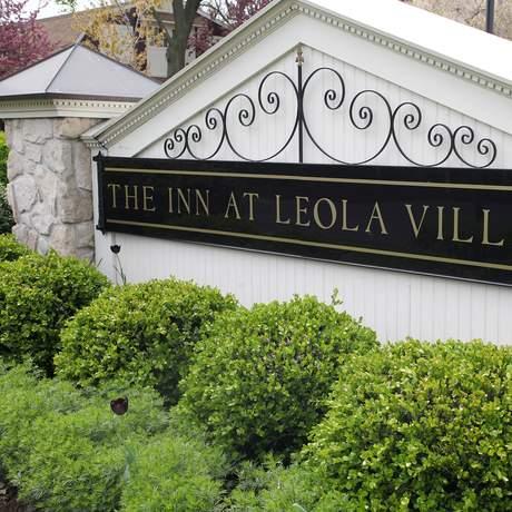 Inn at Leola Village