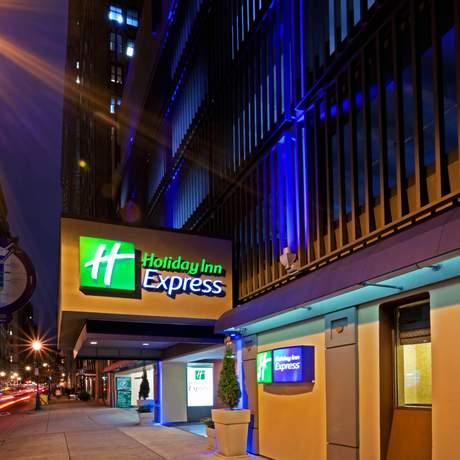 Holiday Inn Express Midtown