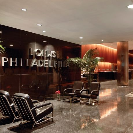 Loews Philadelphia