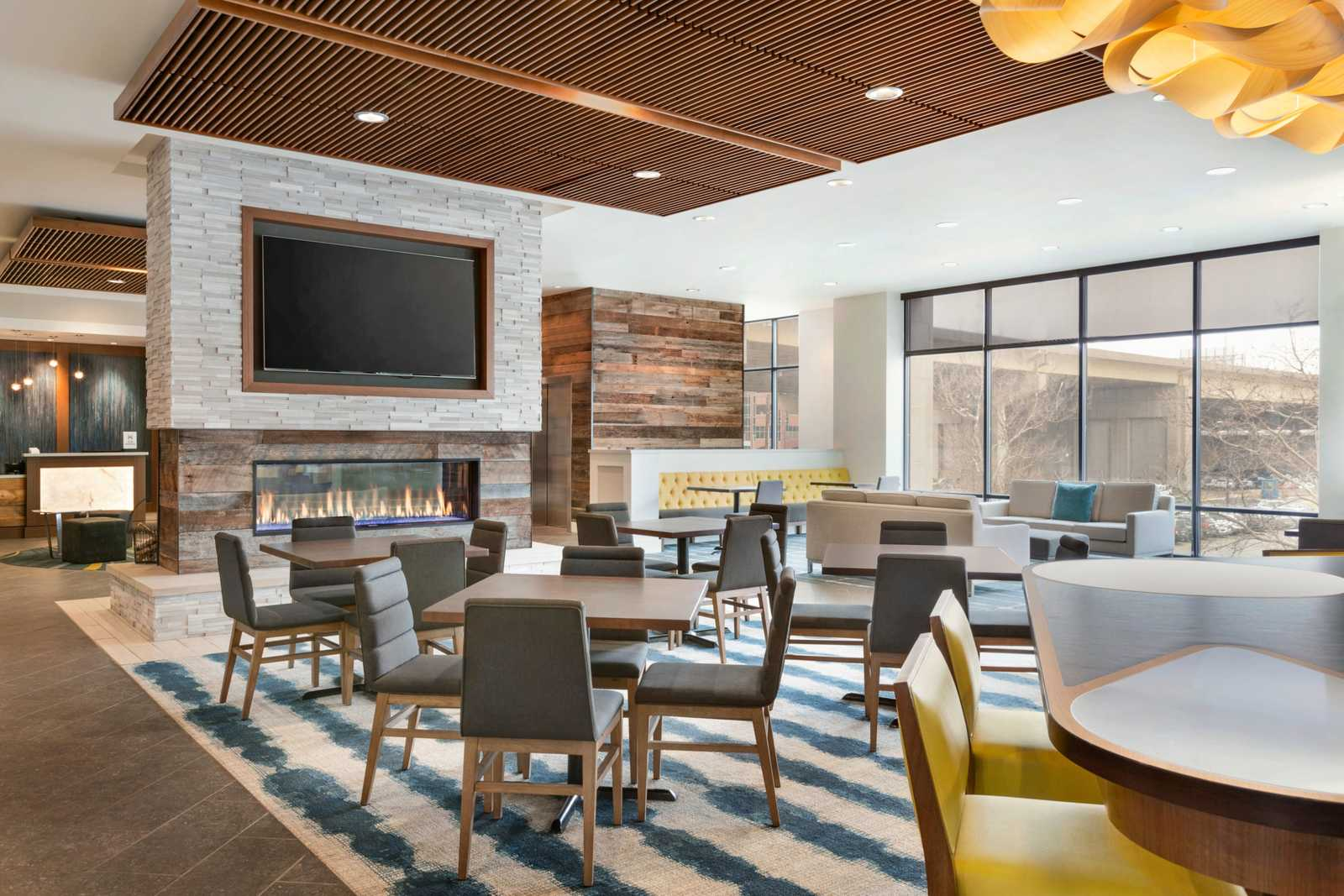 Hotel, Pennsylvania: Homewood Suites By Hilton Pittsburgh Downtown ...