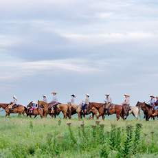 Impressionen Flying W Ranch