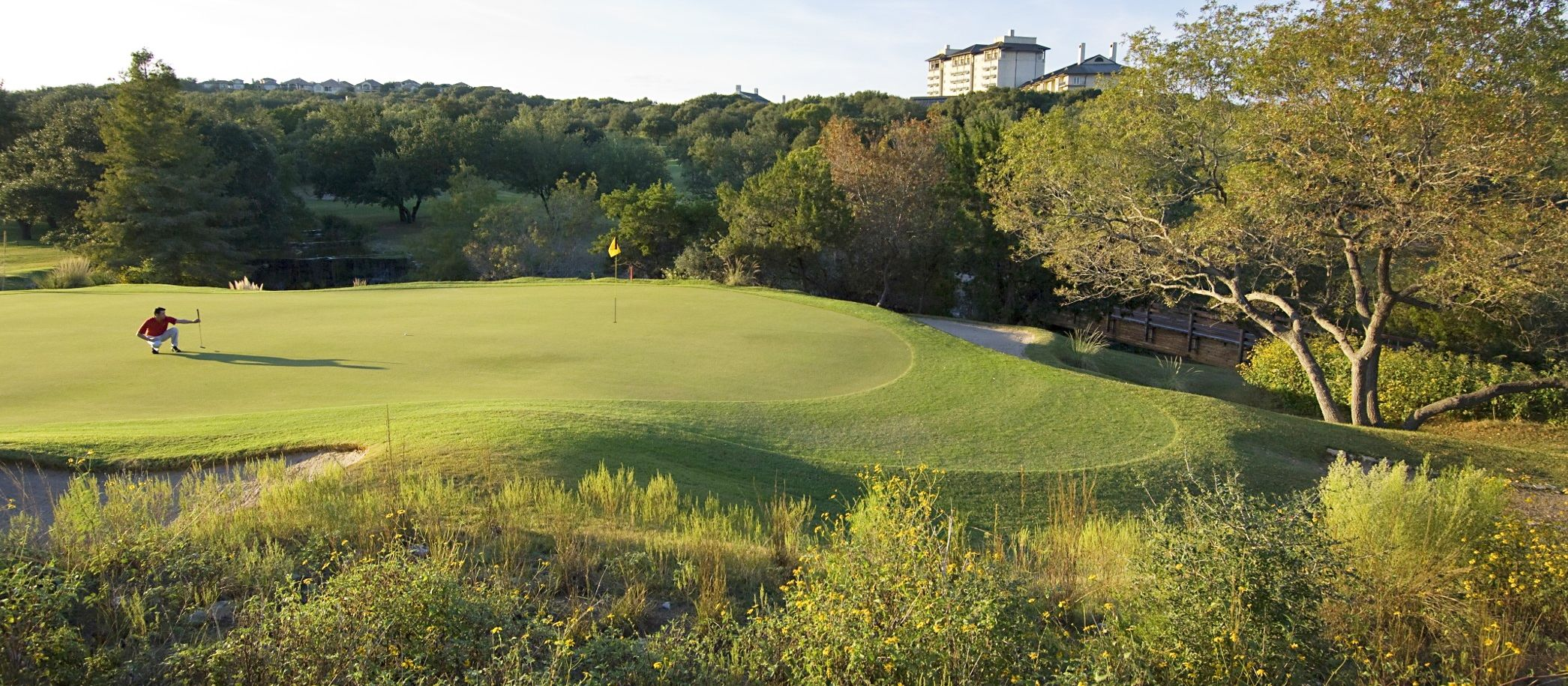 Impression Omni Barton Creek Resort & Spa