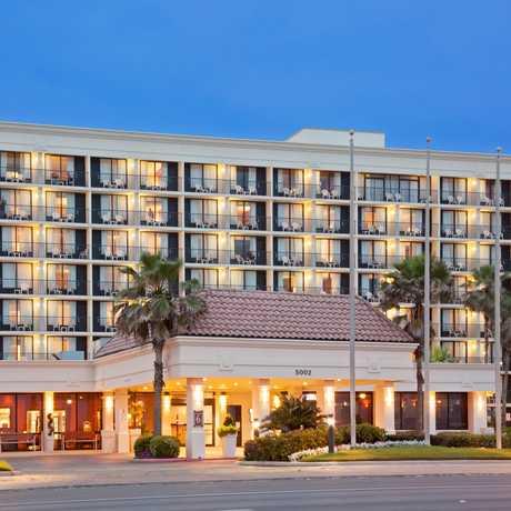 Hotels Unterkunfte Im Mittleren Westen Buchen Canusa