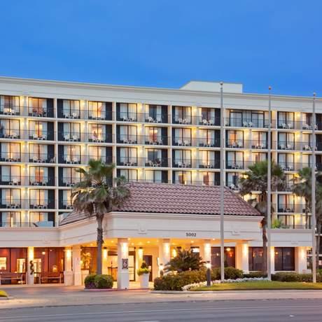 Holiday Inn Resort On The Beach