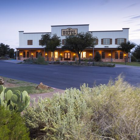 Impressionen Wildcatter Ranch