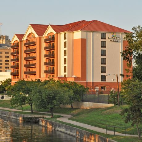 Hyatt Place San Antonio Riverwalk