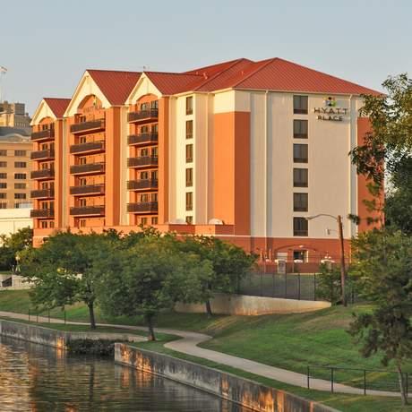 Hyatt Place San Antonio Riverwalk