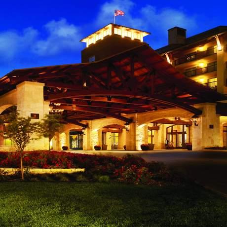 JW Marriott San Antonio Hill Country