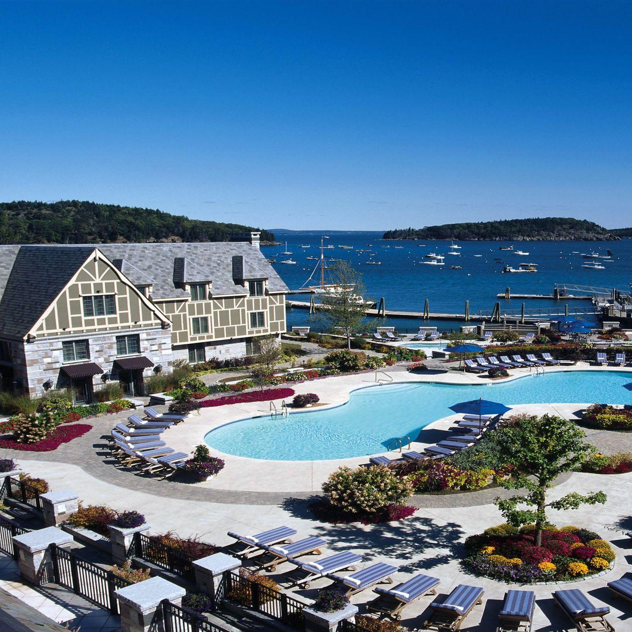 hotel maine harborside hotel marina canusa. Black Bedroom Furniture Sets. Home Design Ideas