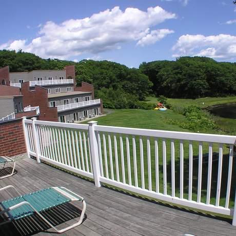 Best Mid Atlantic Water Front Hotel