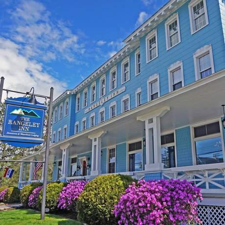 The Rangeley Inn