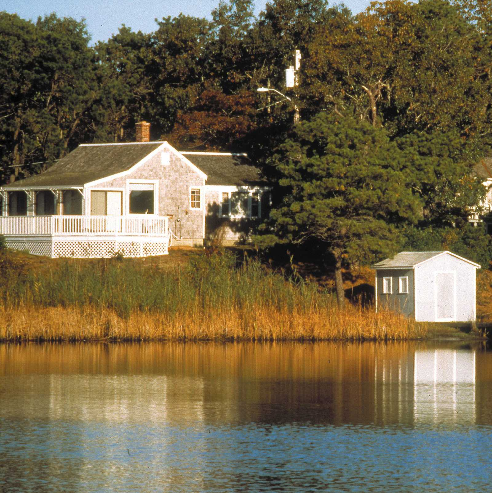 Hotel, Massachusetts: Harbor Village Cottages