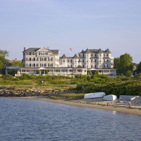 Harbor View Hotel & Resort