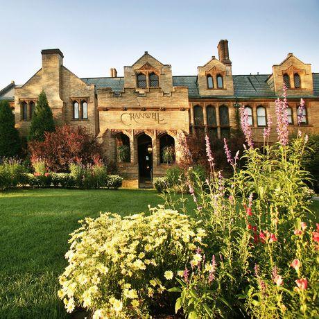 des Cranwell Resort & Golf Club in Lenox, Massachusetts