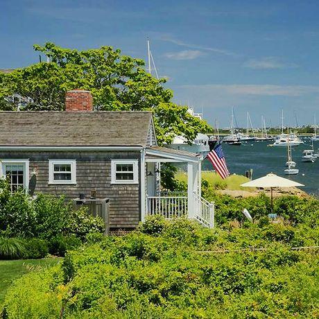 Harborview Cottages