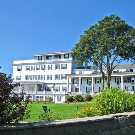 Emerson Inn by the Sea