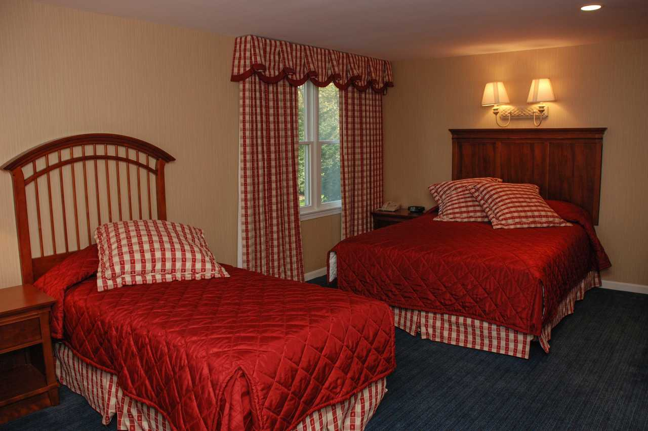 Hotel Massachusetts Grand Harbor House Canusa