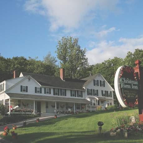 Christmas Farm Inn