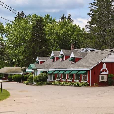 Woodward's Resort