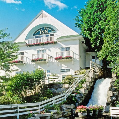 Inn at Mill Falls