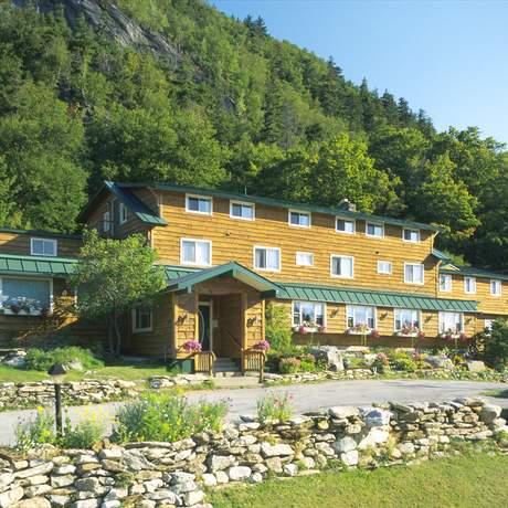 Inn at Long Trail