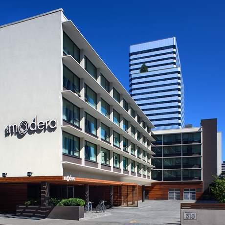 Modera Hotel