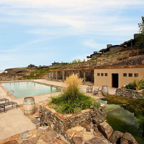 Cave B Estate Winery & Resort
