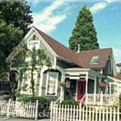 B & B Tucker House Inn