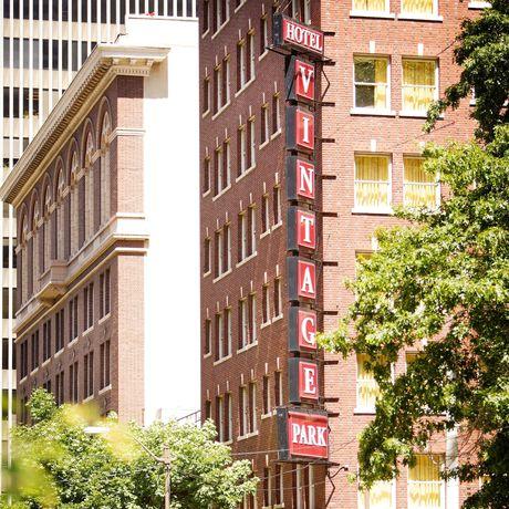 Vintage Park Hotel