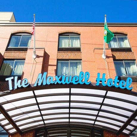 Maxwell Hotel
