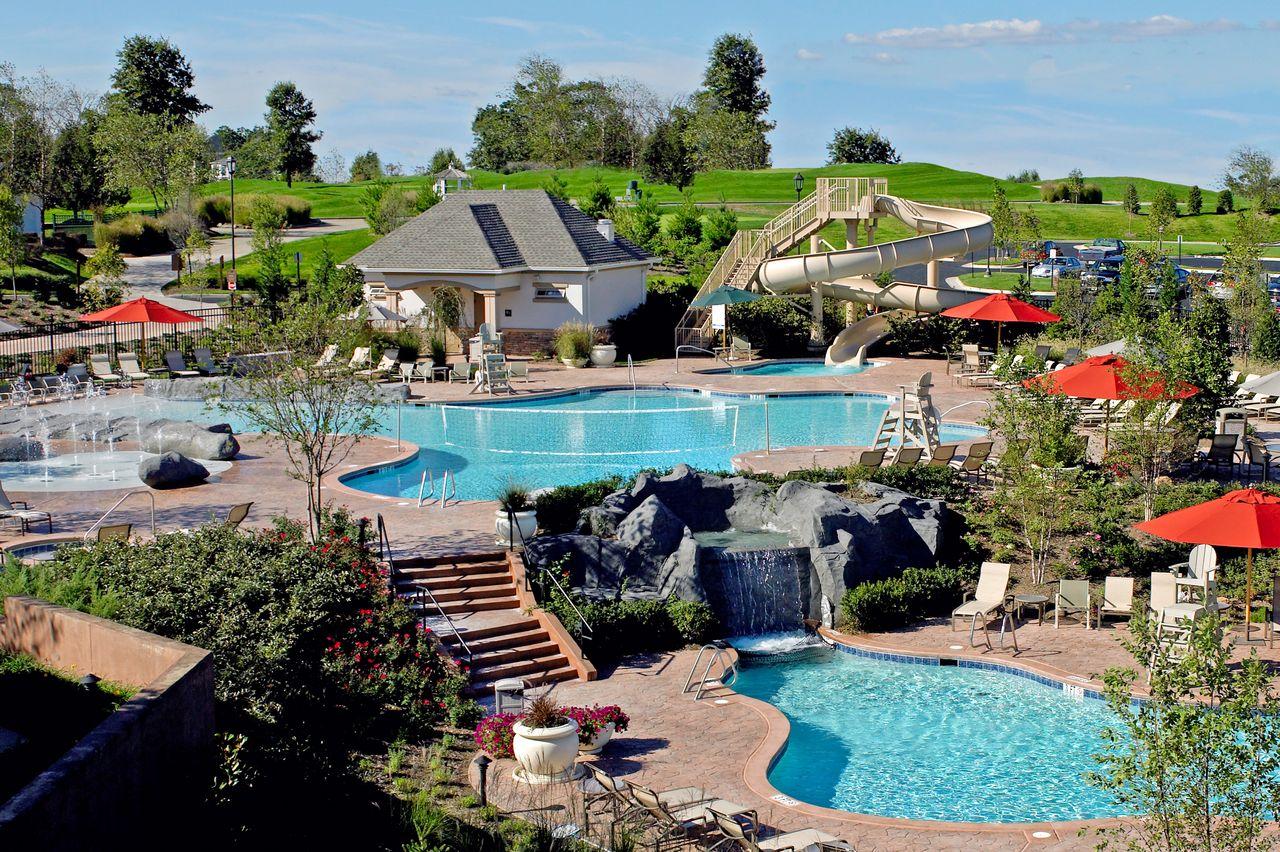 Hotel Virginia Lansdowne Resort Canusa