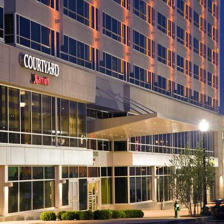 Courtyard Washington DC
