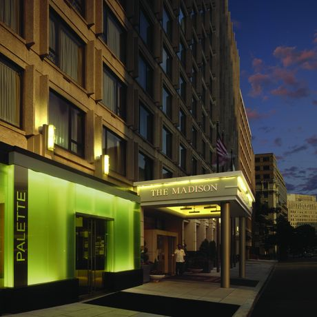 Loews Madison
