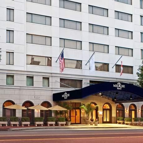Melrose Hotel Washington