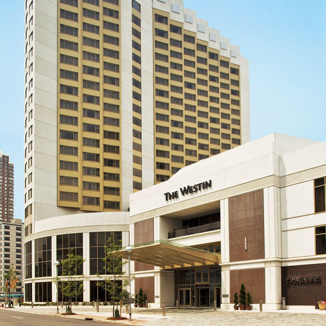 Parken Hotels Usa