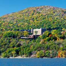 The Thayer Hotel in West Point