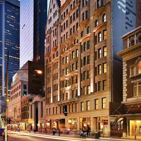 AKA Times Square Midtown Apartments