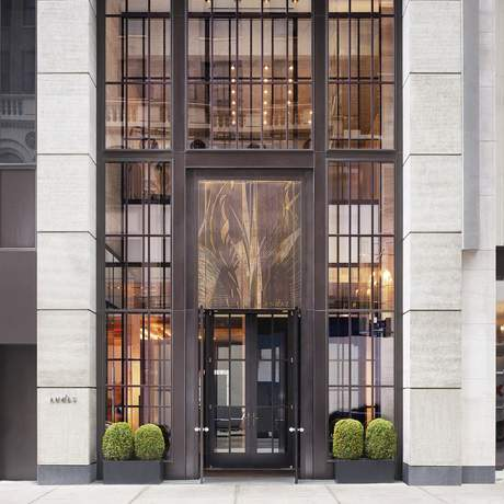 Andaz Fifth Avenue