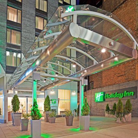 Holiday Inn 6th Avenue - Chelsea