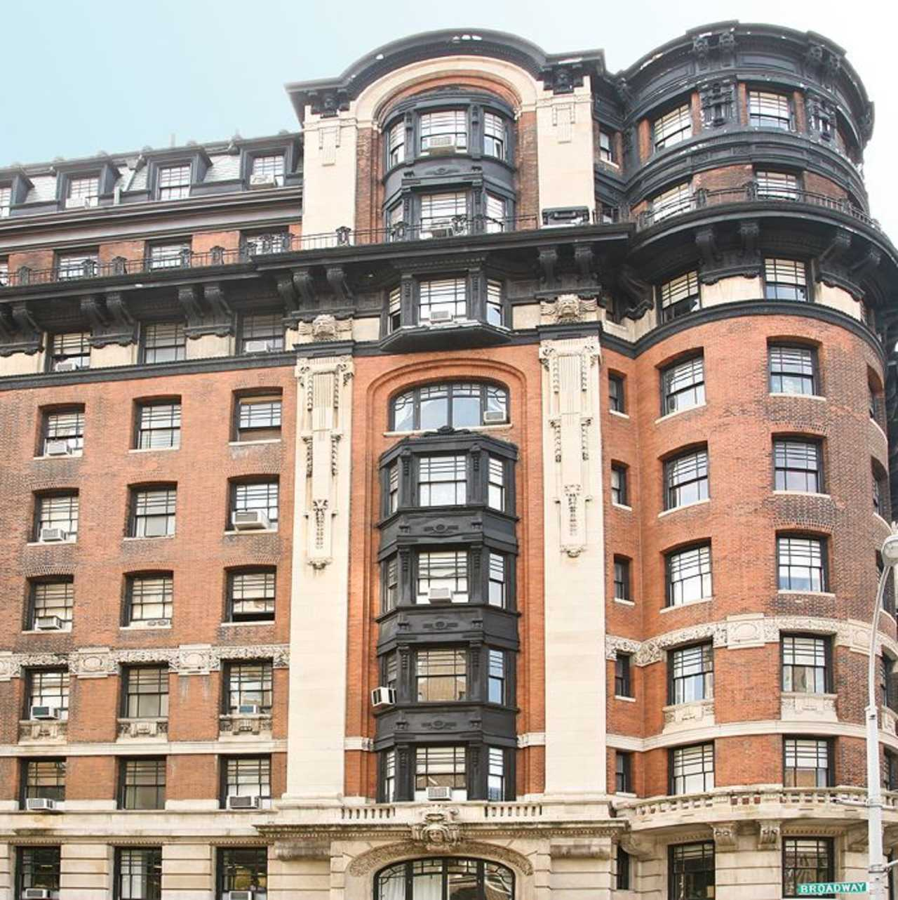 Hotel New York Hotel Belleclaire Canusa