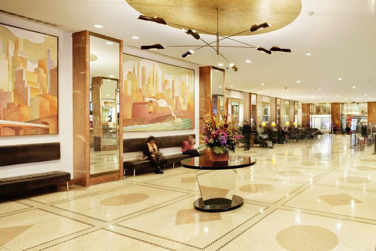 Hotel Pennsylvania New York Mit Flug
