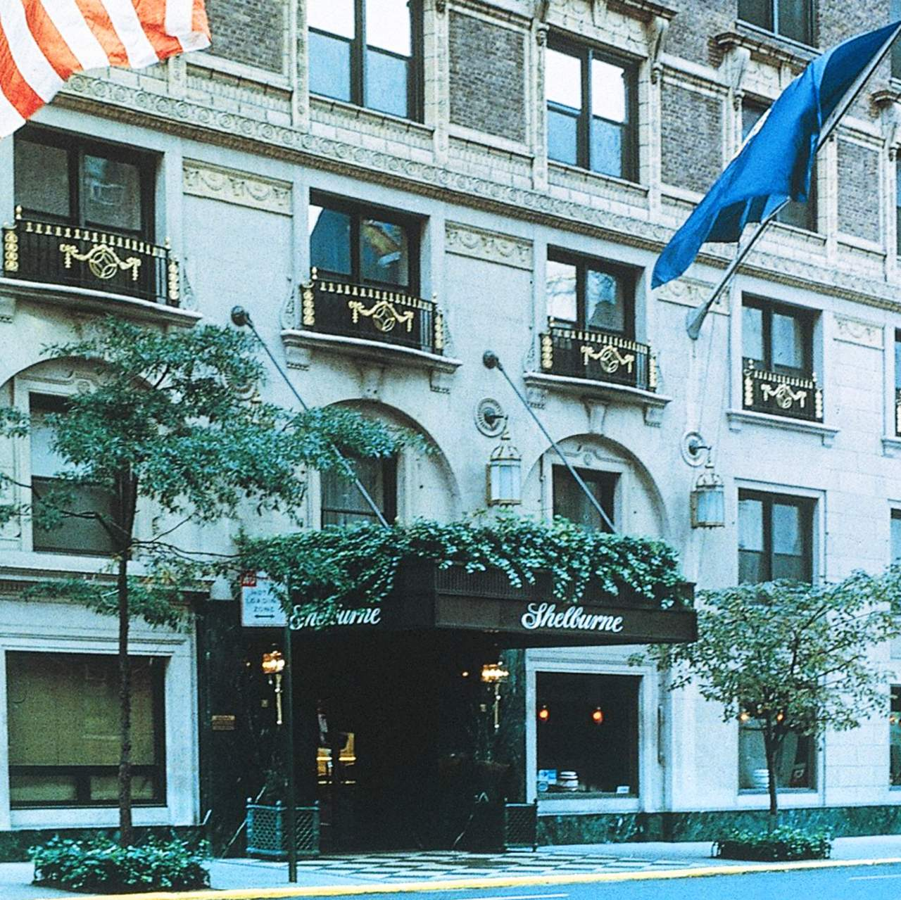 Hotel, New York: Shelburne NYC - An Affinia Hotel
