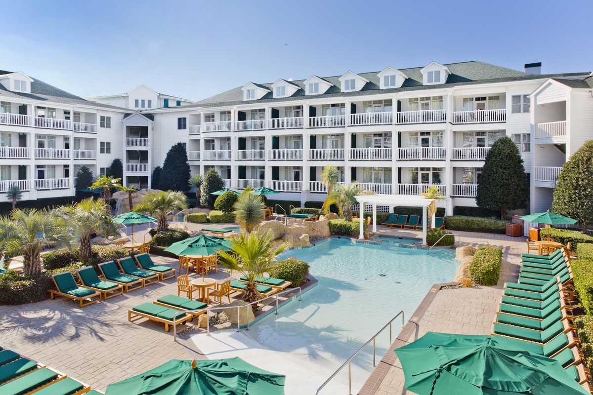 Hotels Und Unterk 252 Nfte An Der Ostk 252 Ste Usa Canusa