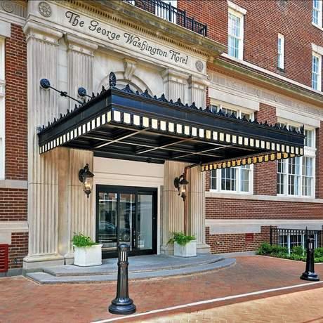 George Washington Hotel