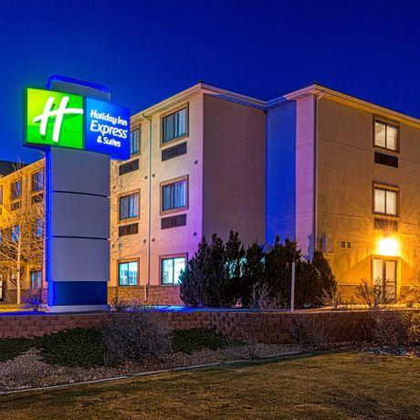 Holiday Inn Express Alamosa