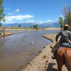Impression Zapata Ranch Alamosa