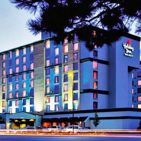 Holiday Inn Cherry Creek
