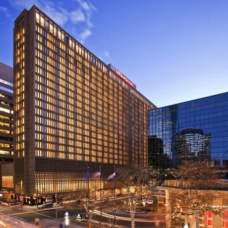 Sheraton Denver Hotel