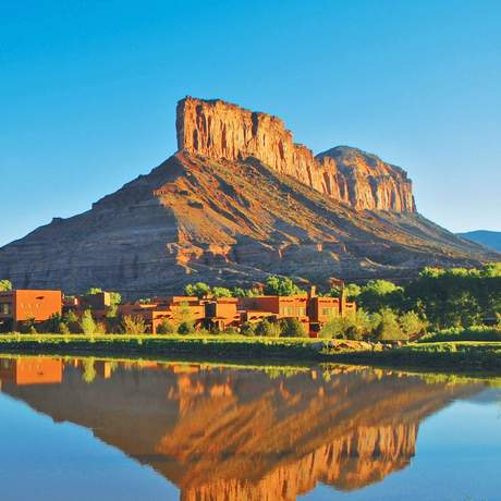 Impression Gateway Canyons Resort